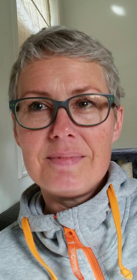 Heidi Johanne Bøyum