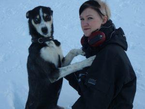 Granitt og Heidi 2